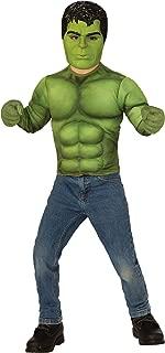 Imagine by Rubie's Child's Marvel Avengers Endgame Hulk in a Box Dress Up Costume