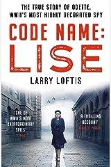 Code Name Lise Paperback