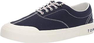Tommy Hilfiger Men's Thflag Sneaker