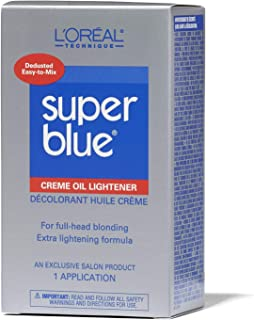 loreal professional lightening oil