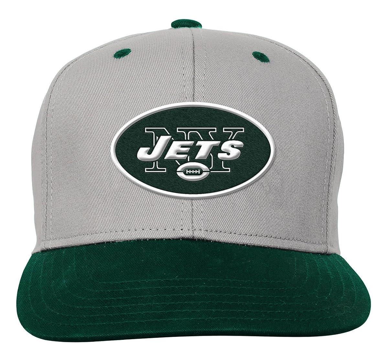 Outerstuff NFL Boys 47 Team Flatbrim Snapback Hat