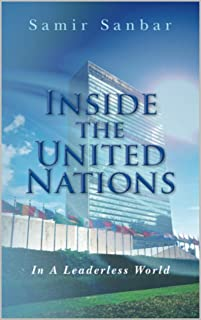 Best inside united nations Reviews