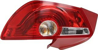 Best seat ibiza rear lights Reviews