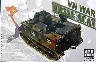AFV Club AFV35113 1:35 M113A1 ACAV Vietnam War [Model Building KIT]