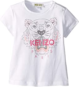 Printed Tiger Graphic Tee (Infant)