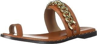 BCBGeneration Women's Zola Toe Ring Sandal Flat