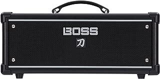 BOSS KTN-HEAD Portable Katana 100W Guitar Amplifier