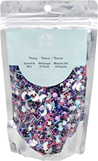 Sweet Tooth Fairy 350387 Galaxy Sprinkles, Multicolor