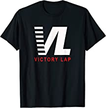 VL For Victory Lap T Shirt