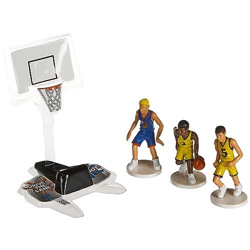Basketball All Net DecoSet Cake Decoration - Boys