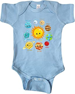 Cute Planets, Solar System, Astronomy, Space Infant Creeper