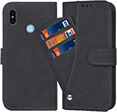 Asuwish Xiaomi Redmi Note 5 /Redmi Note 5 Pro Case,Leather Wallet Phone Cases with Credit Card Holder Slot Stand Kickstand...