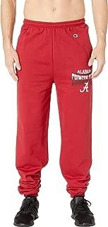 Men's Alabama Crimson Tide Eco¿ Powerblend¿ Banded Pants