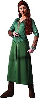 Rubie's Costume Women's Hobbit 2 Desolation Of Smaug Adult Tauriel
