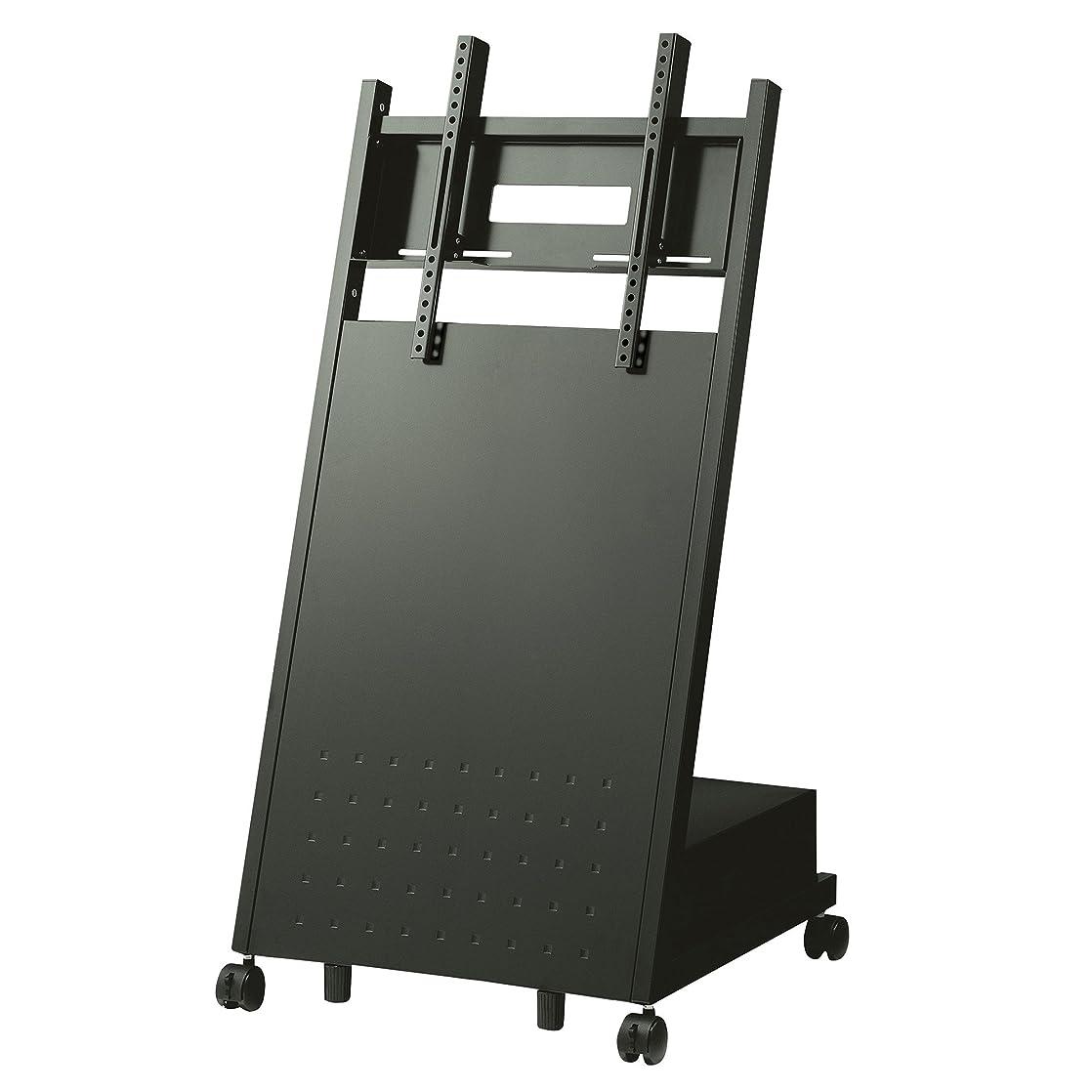 ハヤミ工産 【HAMILeX】 XSシリーズ (48v~60v型対応) ディスプレイスタンド/テレビスタンド[大型用] XS-4860H