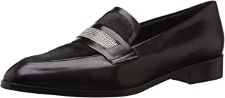 Delman Women's Belia Slip-On Loafer