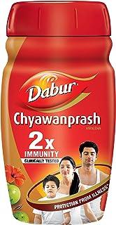 Dabur Chyawanprash, 1 kg with Dabur Honey, 50 g