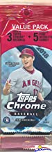 Best topps chrome cards Reviews