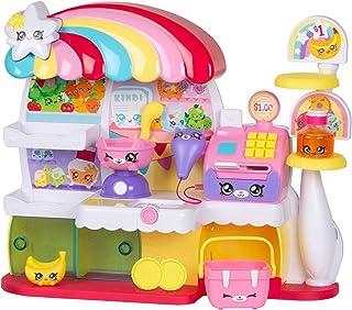 Kindi Kids S1 KINDI FUN SUPERMARKET, Multi-Colour, 50003