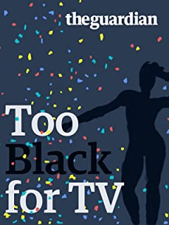 Too Black for TV