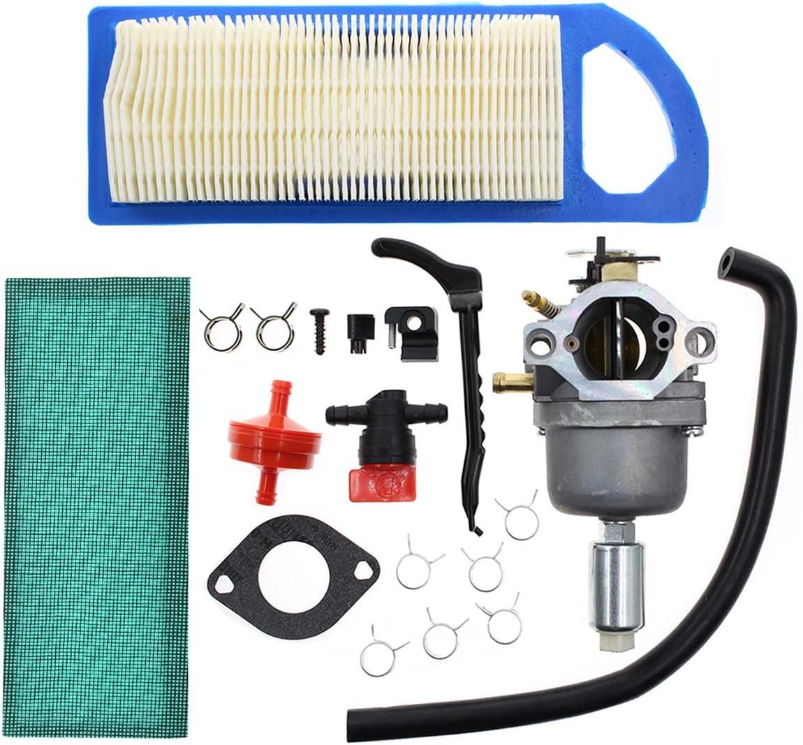 2021 Carbhub 791858 Carburetor Replacement Briggs Max 72% OFF 7923 Stratton for