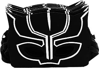 Best black panther black face Reviews