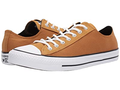 Converse Chuck Taylor All Star Utility Ox (Wheat/White/Black) Shoes
