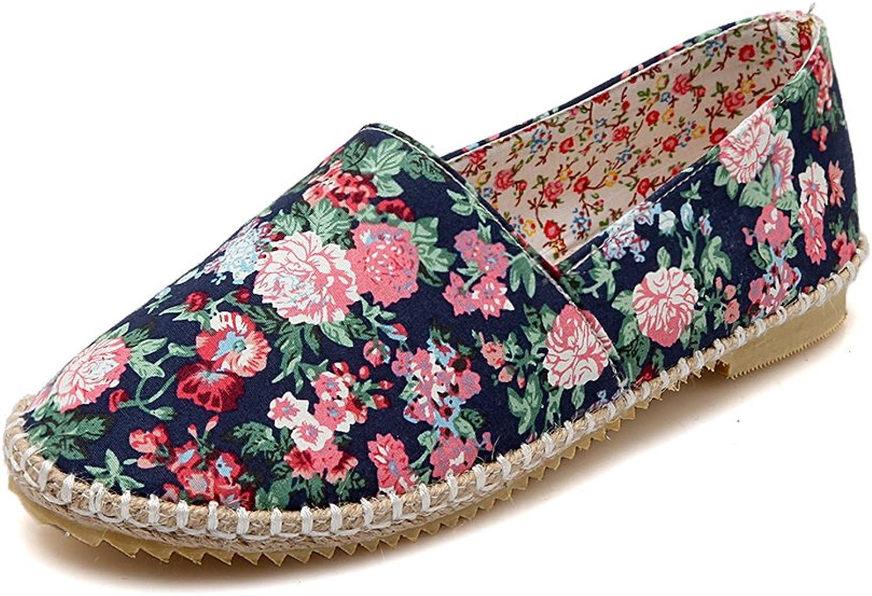 DolphinGirl Women Fashion Loafers Comfy Sneaker Cute Slipon shoes SH-CY00460