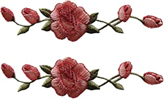 decorative flowers for clothing