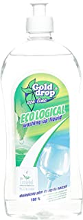 ECO LINE Ecological Dishwashing Liquid, 500 ml