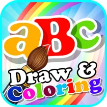 ABC Draw & Coloring