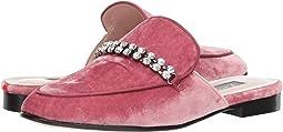 Polite Pink Velvet