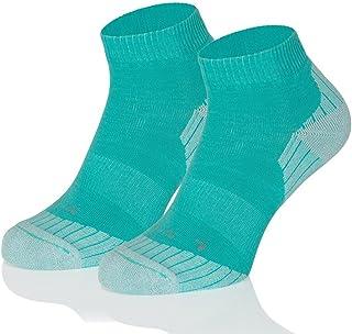 Safersox, Calcetines de correr para hombre y mujer – para llevar durante días sin lavado