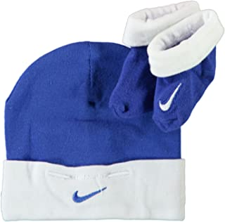 Nike 56D702-U89 colore: Bianco Tutina da neonato 3 mesi