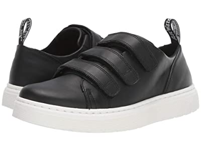 Dr. Martens Dante Strap Vibe (Black) Shoes