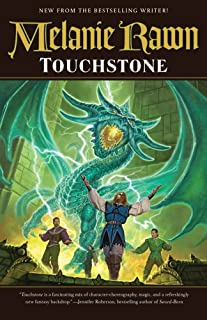 Touchstone (Glass Thorns Book 1)