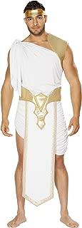 Mens Greek God Costume