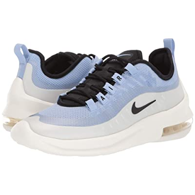 Nike Air Max Axis (Aluminum/Black/Sail/Metallic Silver) Women