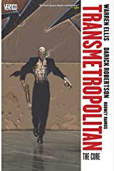 Transmetropolitan Vol. 9: The Cure Kindle Edition