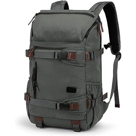 40L Wasserdicht Rucksack Reiserucksack Trekking Sport Wanderrucksack Backpack DE
