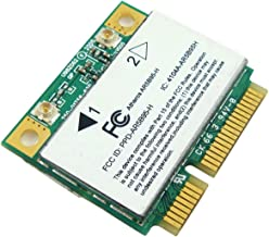 Qualcomm Atheros AR9285 AR5B95 Half Mini PCI-Express PCIe Wireless WLAN Wifi Card for HP 495846 518436 580101 605560 001 002 003 004 005