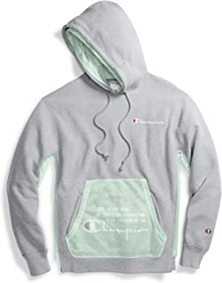 Men's Reverse Weave¿ Shift Pullover Hoodie