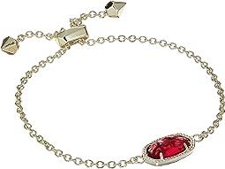 Elaina Birthstone Bracelet