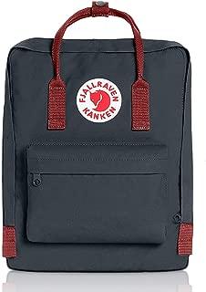 Best fjallraven kanken backpack black striped Reviews