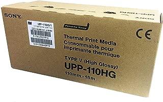 Sony Video Imaging Paper (10 rolls/Box)