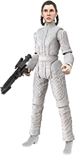 Star Wars The Vintage Collection Princess Leia Organa (Bespin Escape), 3.75-inch-Scale Star Wars: The Empire Strikes Back ...