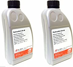 Febi Bilstein for Mercedes 2Lt Hydraulic Fluid for Suspension and Convertible