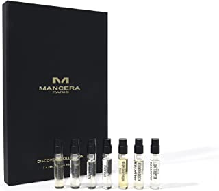 MANCERA Aouds Discovery Collection