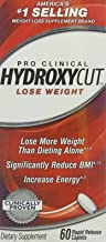 MuscleTech Hydroxycut Pro Clinical Capsules – Pack of 60 capsules Estimated Price : £ 16,99