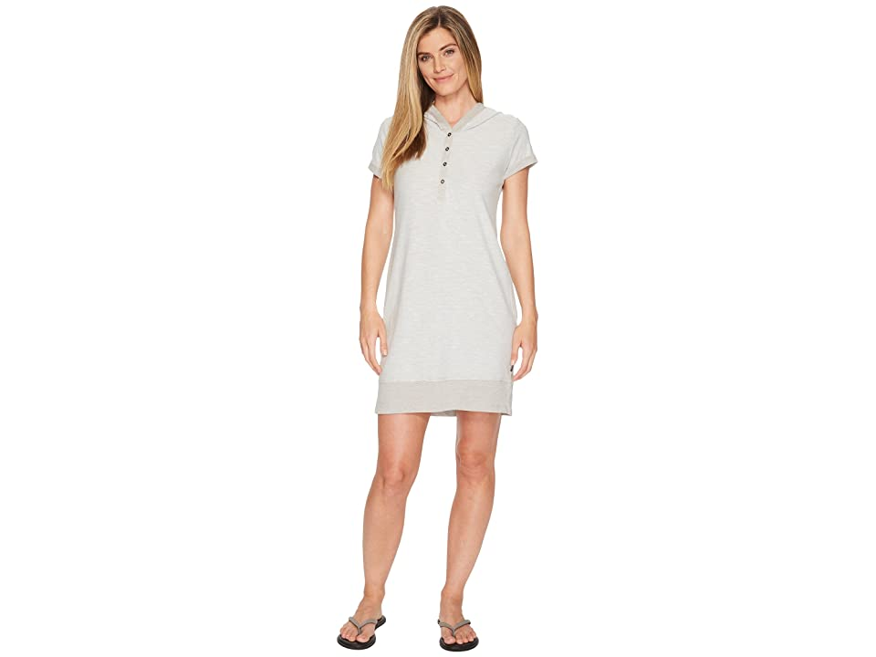 Columbia Easygoing Lite Dress (Flint Grey) Women